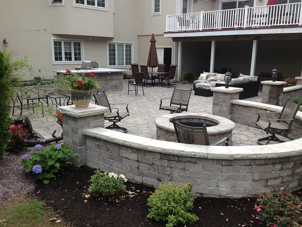 Patio Installers Norwood MA